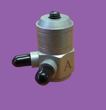 Af Impedance Head Web